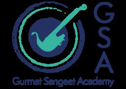 Gurmat Sangeet Academy Logo