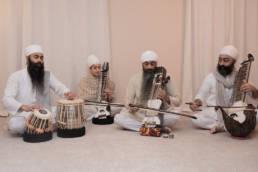 Image: Gurmat_Sangeet Academy Jatha