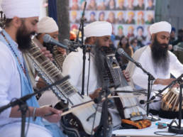 Image: Gurmat Sangeet Academy Jatha Norway