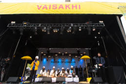Image: Vaiksaki Trafalgar Square - Gurmat Sangeet Academy